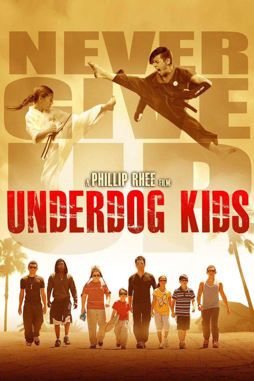 Underdog Kids-Underdog Kids