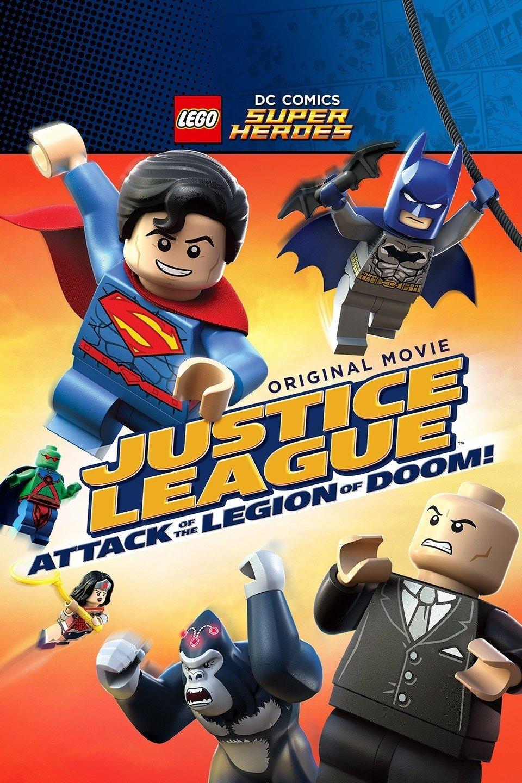 Lego DC Comics Super Heroes: Justice League vs. Bizarro League-Lego DC Comics Super Heroes: Justice League vs. Bizarro League