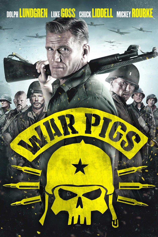 War Pigs-War Pigs