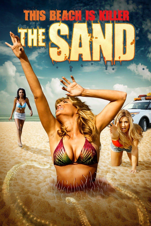 The Sand-The Sand