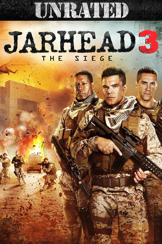 Jarhead 3: The Siege-Jarhead 3: The Siege
