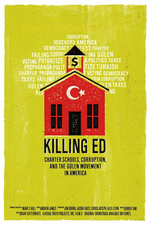 Image result for Killing Ed