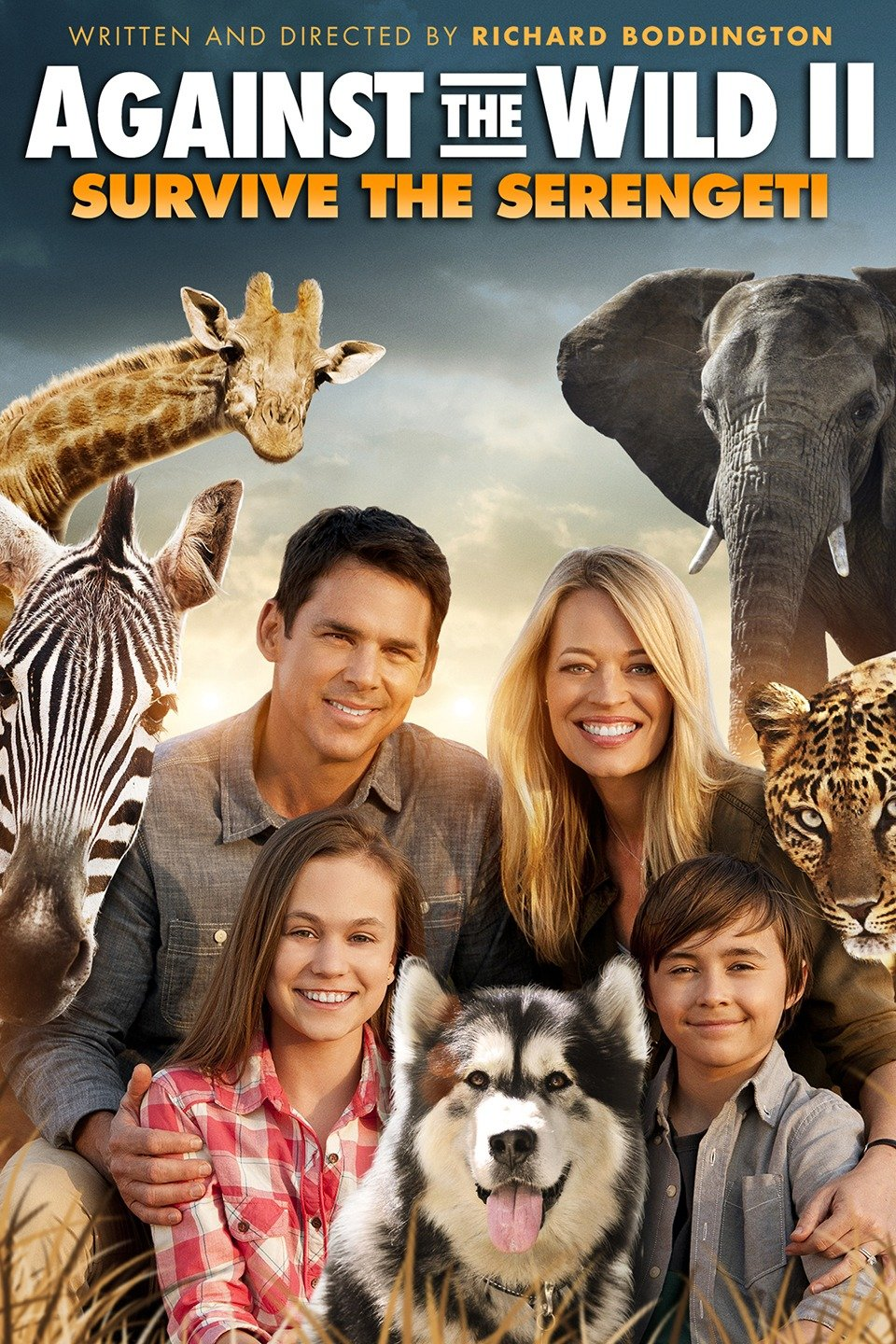 Against the Wild 2 2016 Full Movie Download BluRay