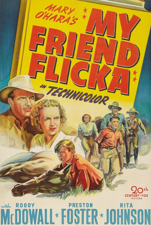 My Friend Flicka (film) wwwgstaticcomtvthumbmovieposters1273p1273p
