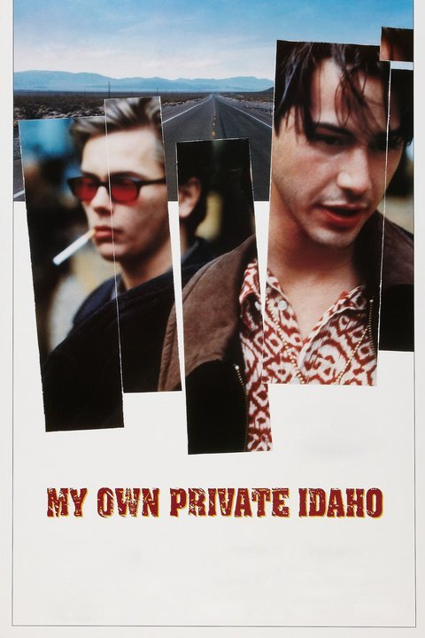 My Own Private Idaho (1991) 720p BrRip x264 – YIFY 806 MB