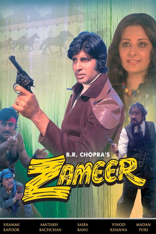 Zameer (1975 film) wwwgstaticcomtvthumbmovieposters134305p1343