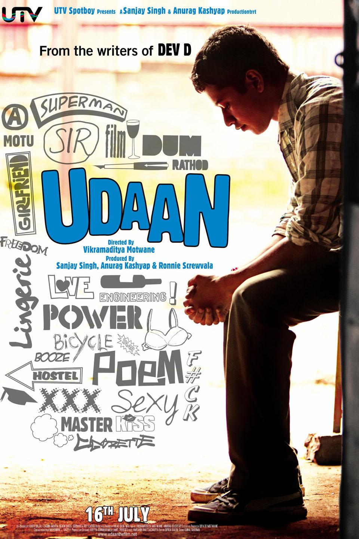 Udaan 2010 Full HD Hindi Movie Download 720p BluRay