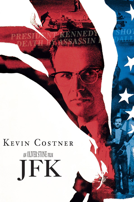 JFK 1991
