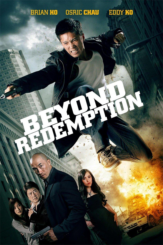 Beyond Redemption-Beyond Redemption