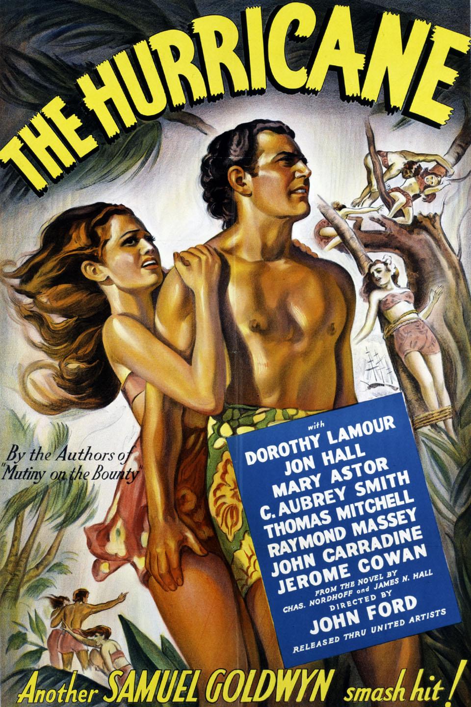 The Hurricane (1937 film) wwwgstaticcomtvthumbmovieposters13683p13683