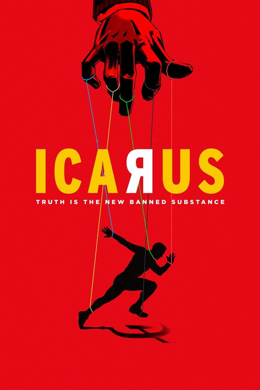 Icarus (2017) WEBRip