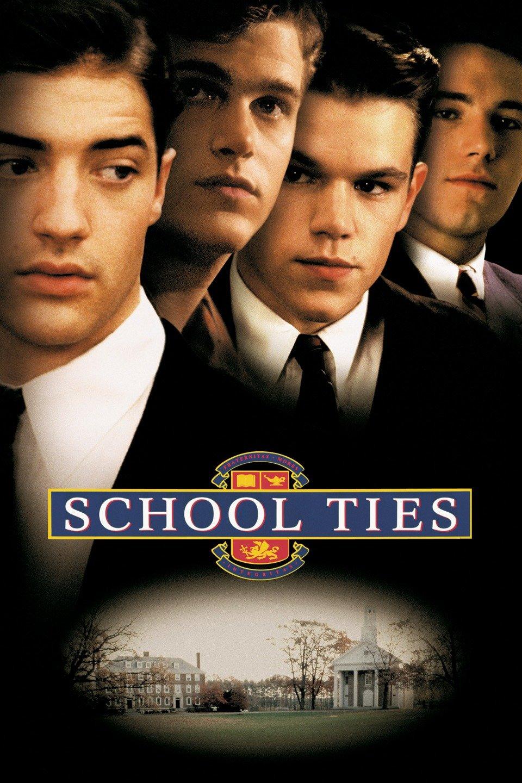 School Ties wwwgstaticcomtvthumbmovieposters14217p14217