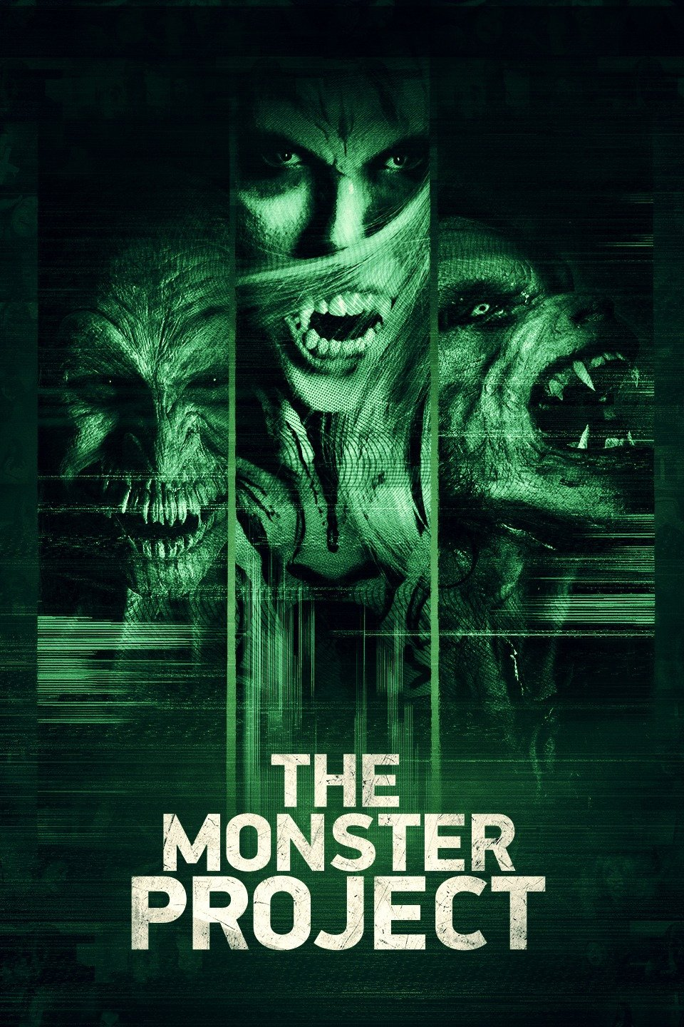 Download Film The Monster Project (2017) WEB-DL 720p Subtitle Indonesia
