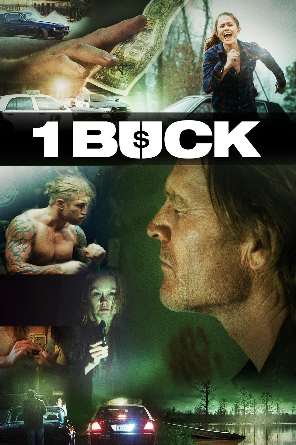 1 Buck (2017).avi BrRip XviD Mp3 Sub iTA
