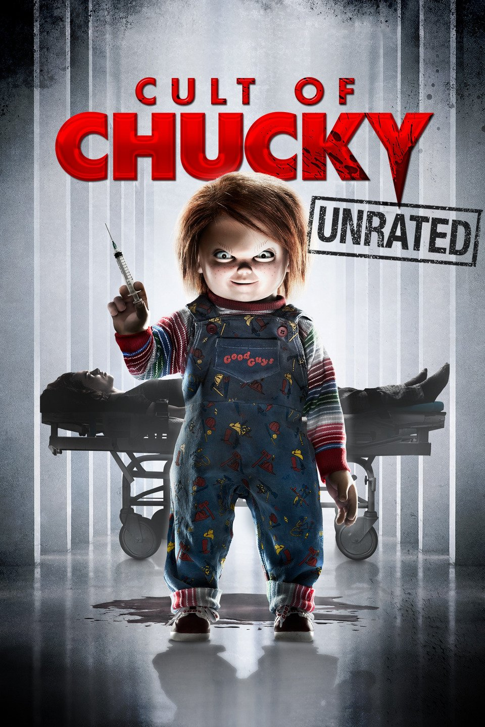 Child's Play 7: Cult of Chucky (2017)