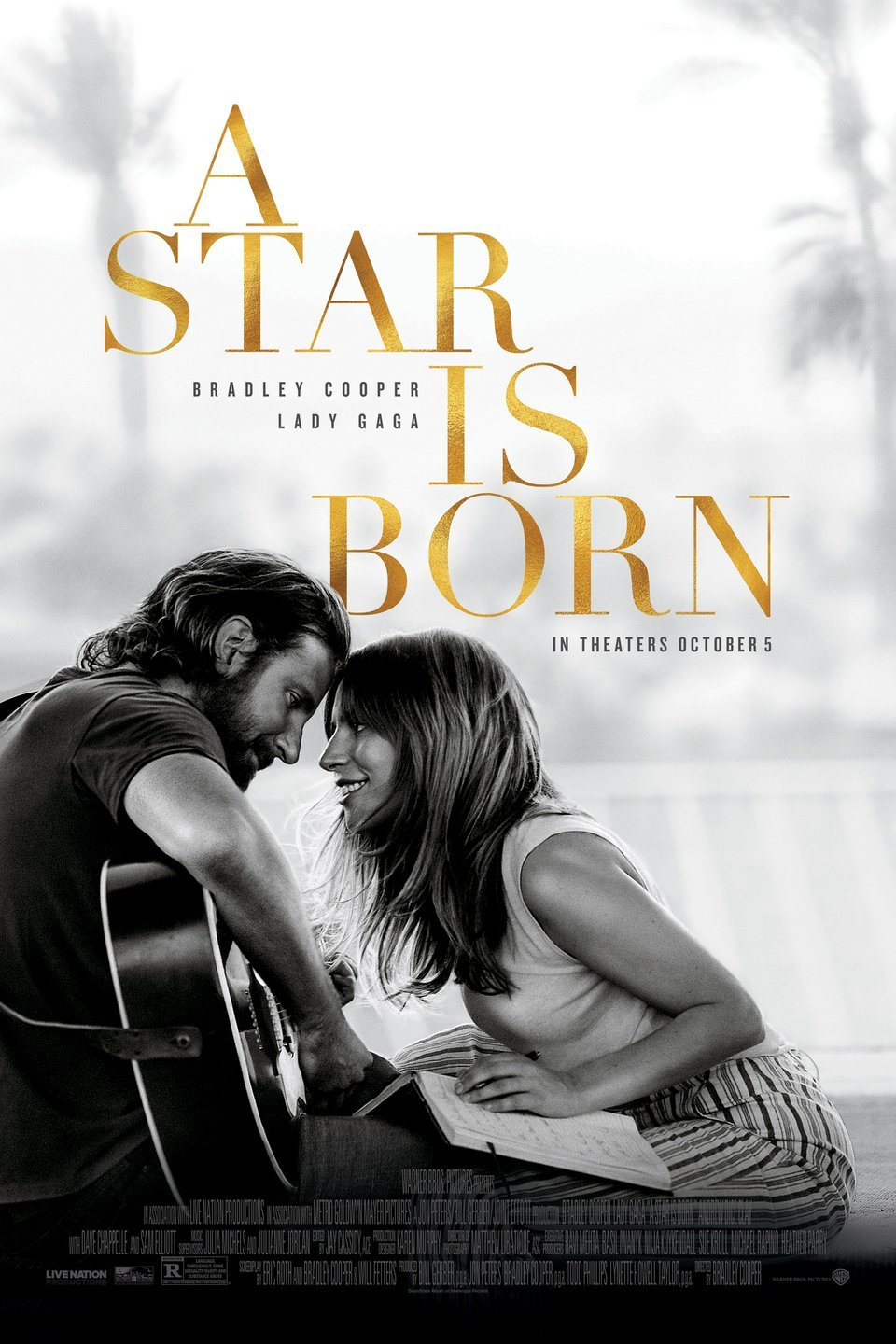 Click to preview: A Star Is Born