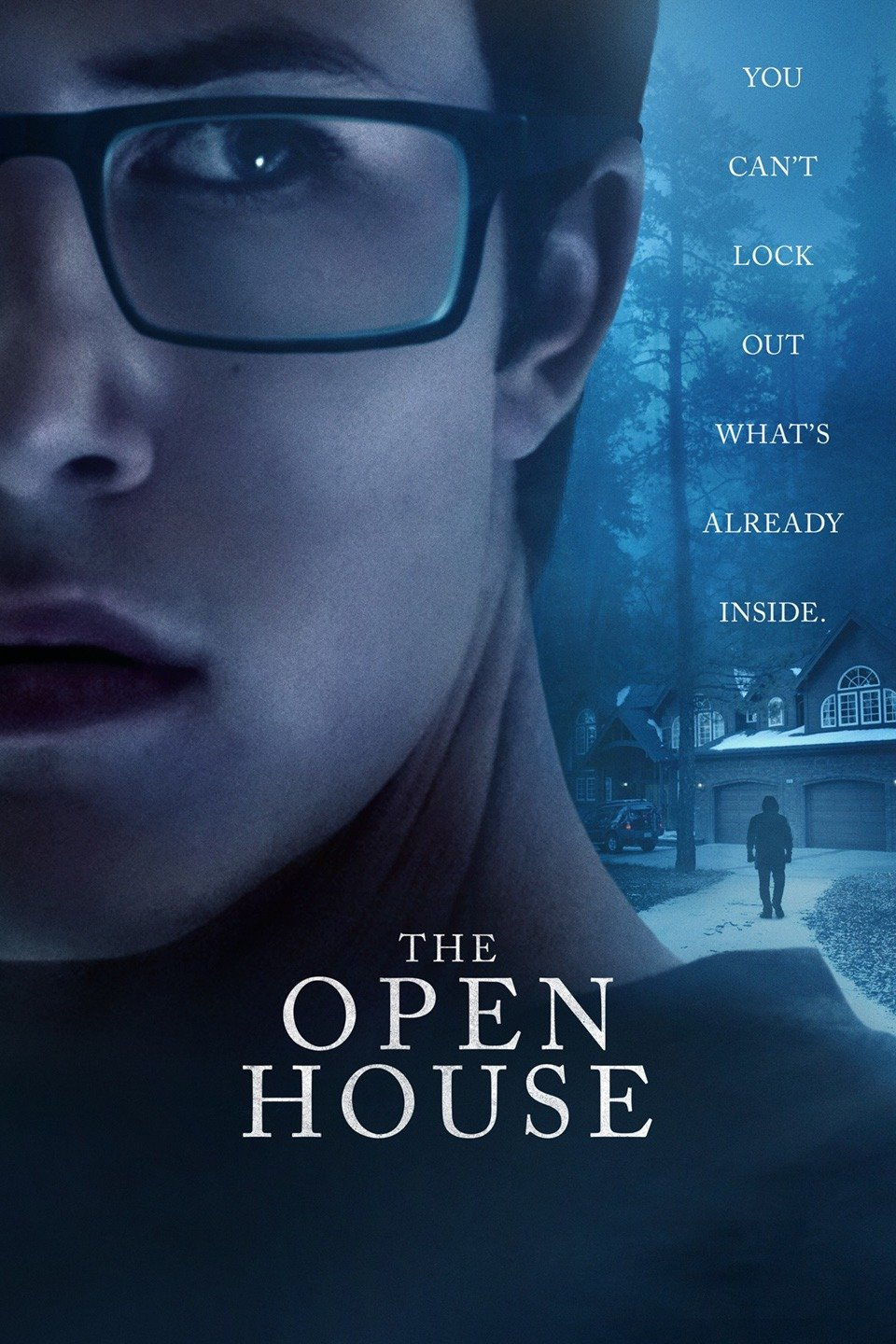 The Open House-The Open House