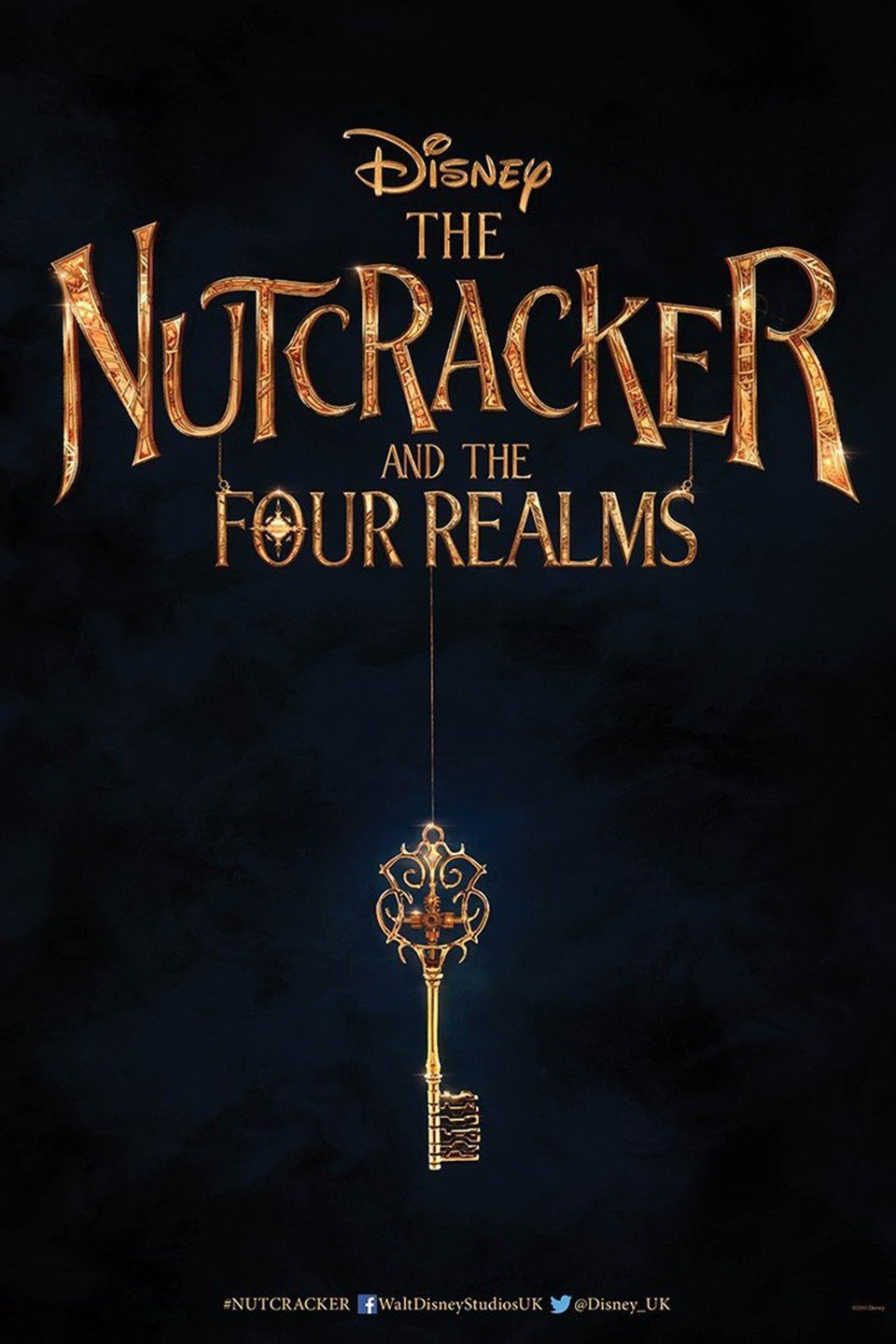 Click to preview: The Nutcracker and the Four Realms