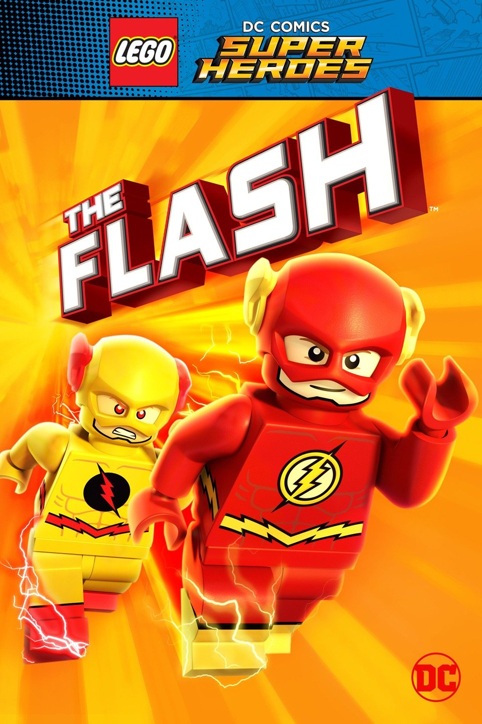 Lego DC Comics Super Heroes The Flash (2018) Dubbi ng PL.BDRip.XVID-AZQ.avi