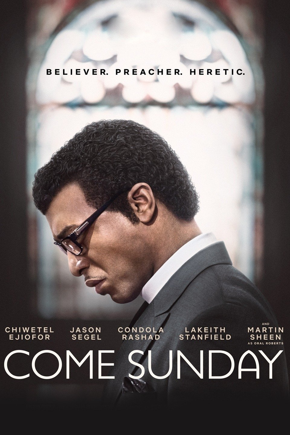 Image result for Come Sunday