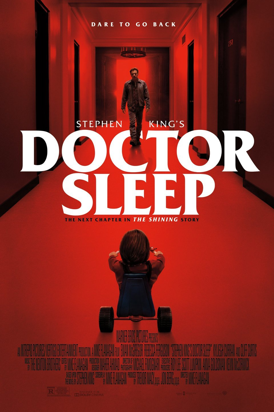 Image result for Dr. Sleep