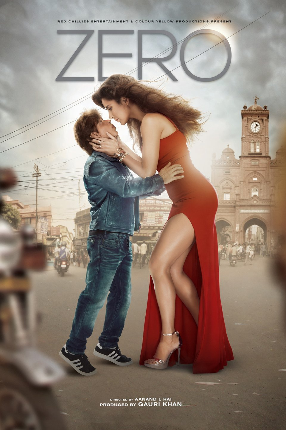 Image result for zero story line