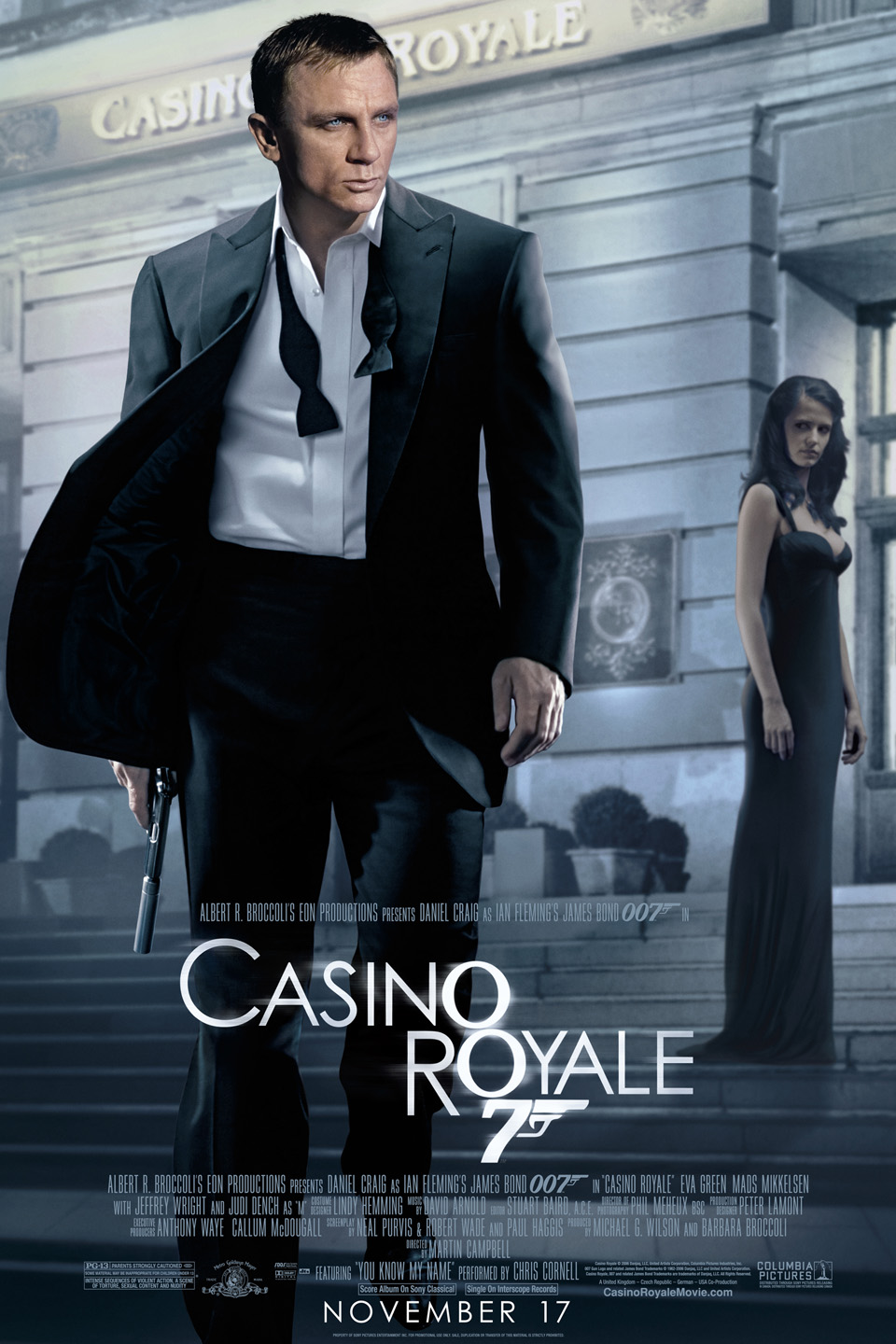 casino royale james bond full movie online gaming