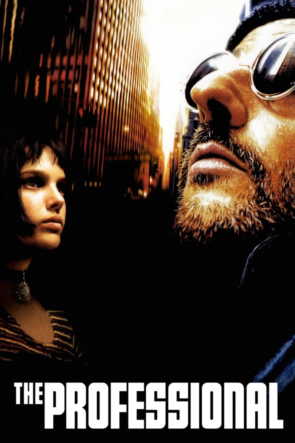 Leon: The Professional 1994