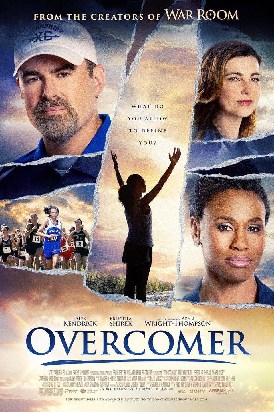 Image result for the overcomer movie