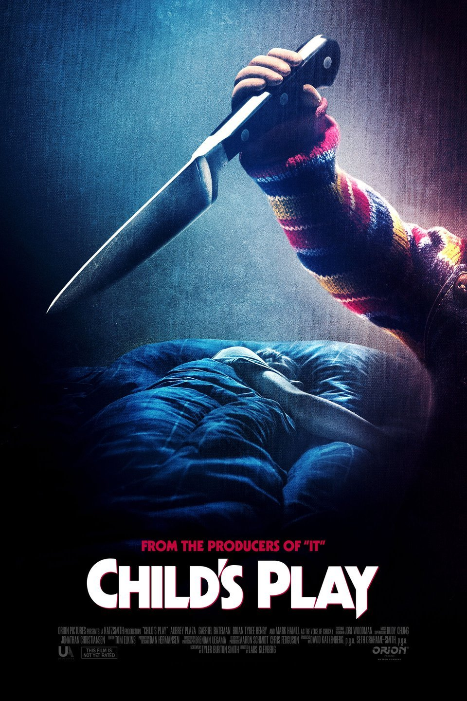 Image result for child's play trailer
