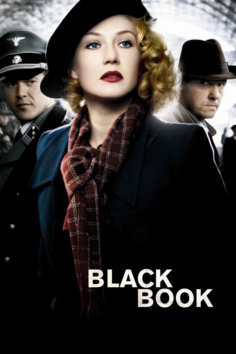 Black Book 2006 Full Movie Download BluRay 480p And 720p