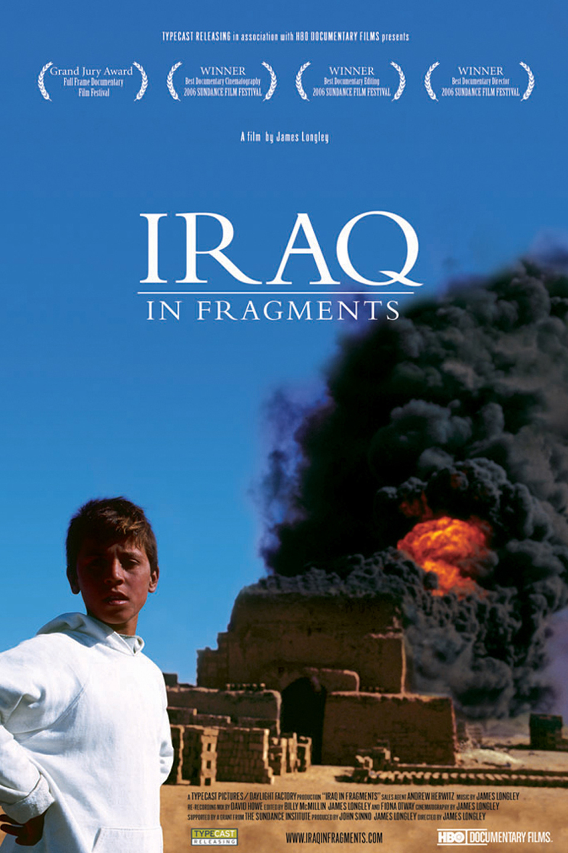 Iraq in Fragments wwwgstaticcomtvthumbmovieposters164756p1647