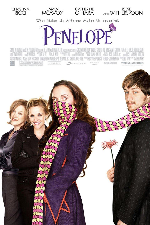 'Penelope'.