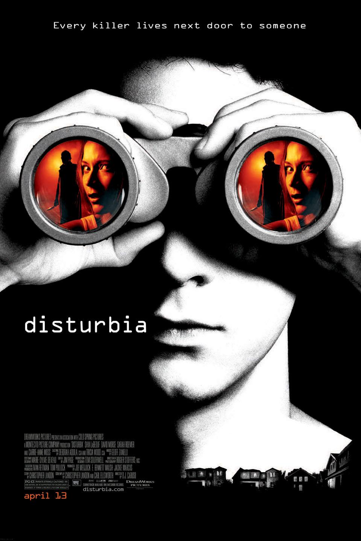 disturbia film