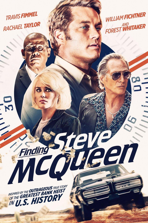 Finding Steve McQueen Turkce Altyazılı izle 2018