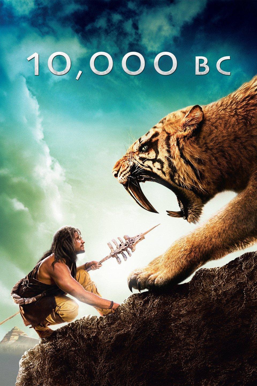 10,000 BC-10,000 BC