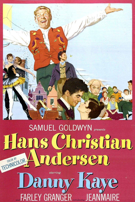 Hans Christian Andersen (film) wwwgstaticcomtvthumbmovieposters1730p1730p