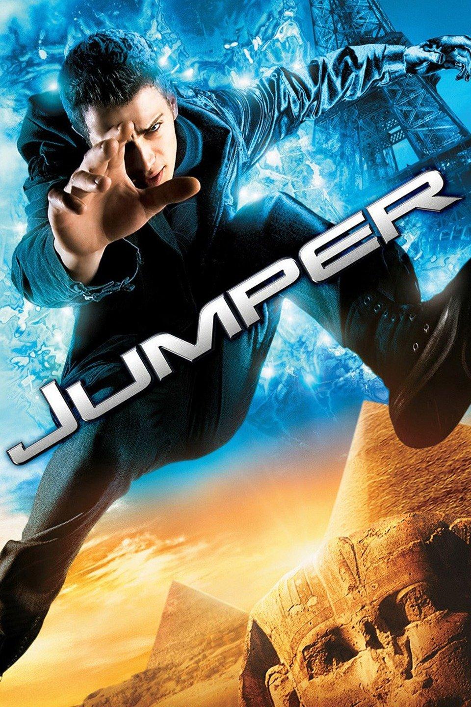 Hasil gambar untuk sinopsis JUMPER
