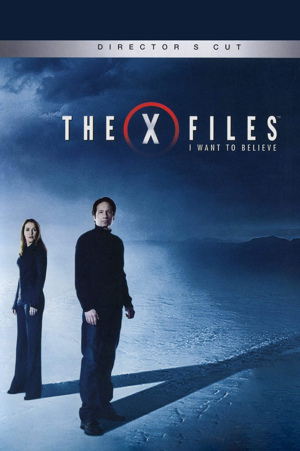 The X Files: I Want to Believe-The X Files: I Want to Believe