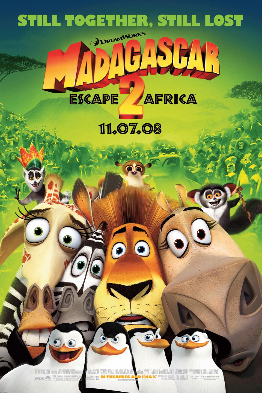 Madagascar: Escape 2 Africa-Madagascar: Escape 2 Africa