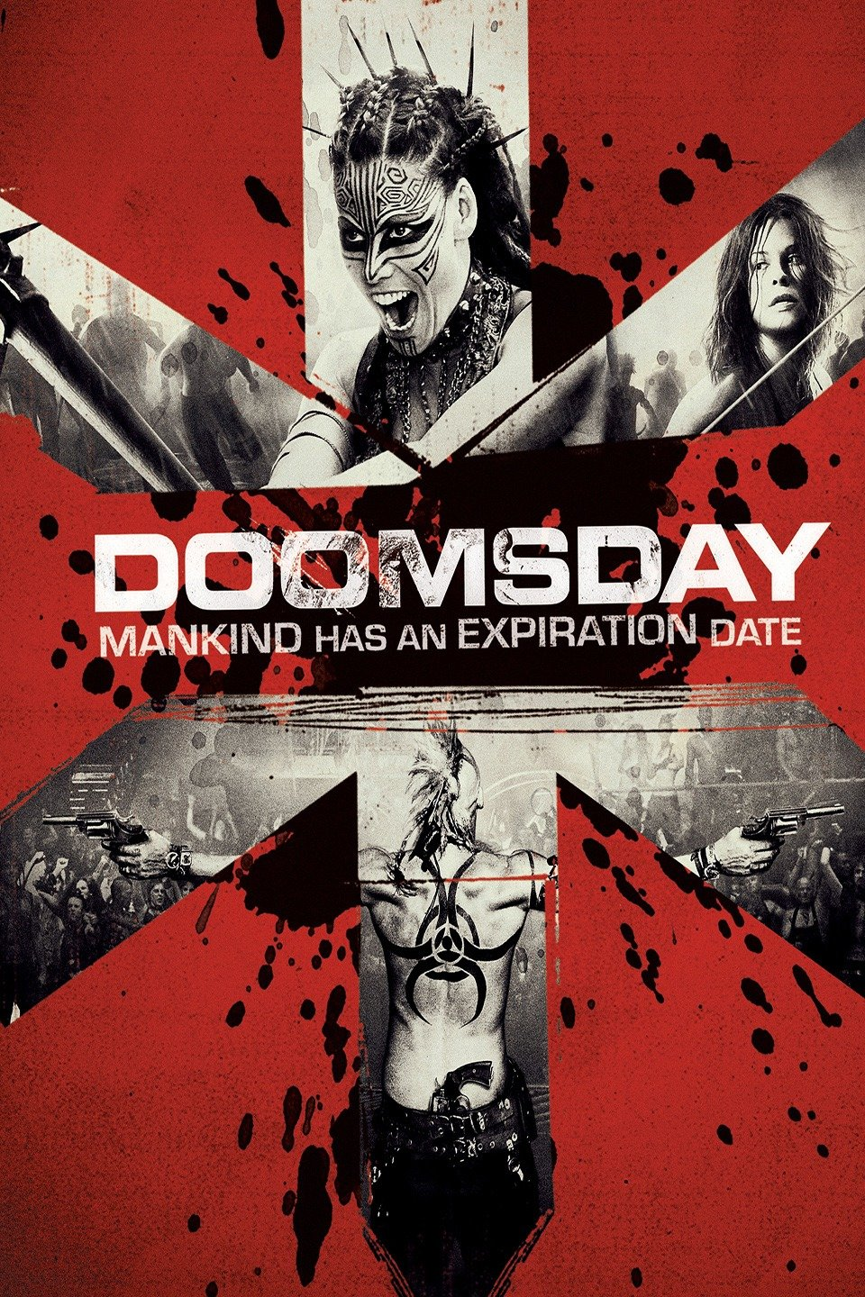 Doomsday (2016) Tagalog Dubbed