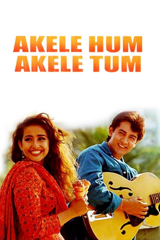 Akele Hum Akele Tum wwwgstaticcomtvthumbmovieposters178297p1782