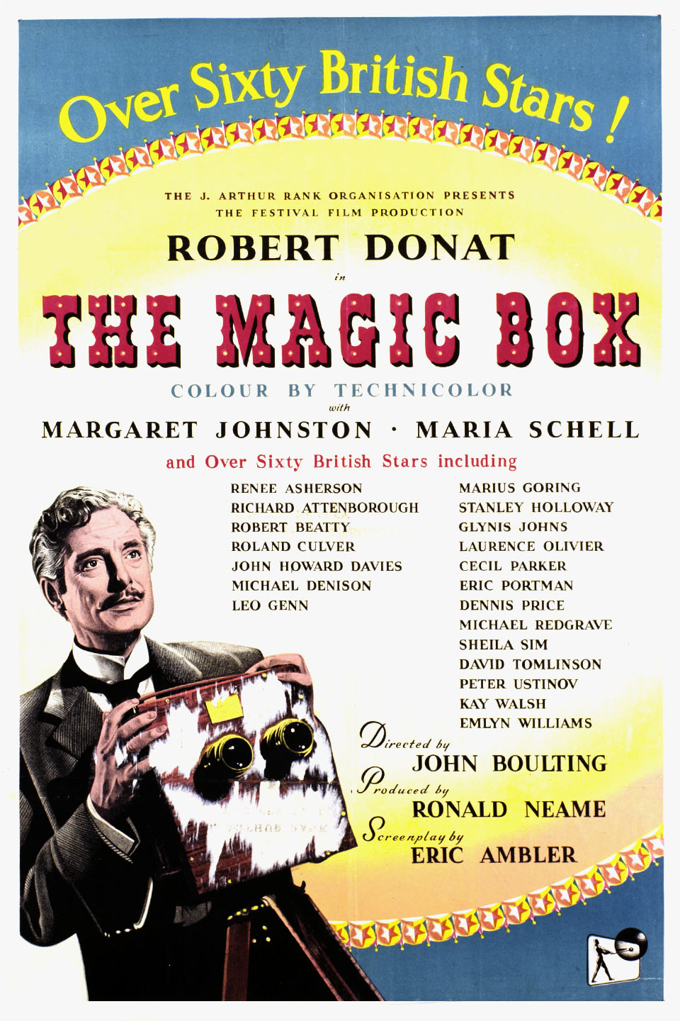 The Magic Box wwwgstaticcomtvthumbmovieposters1783p1783p