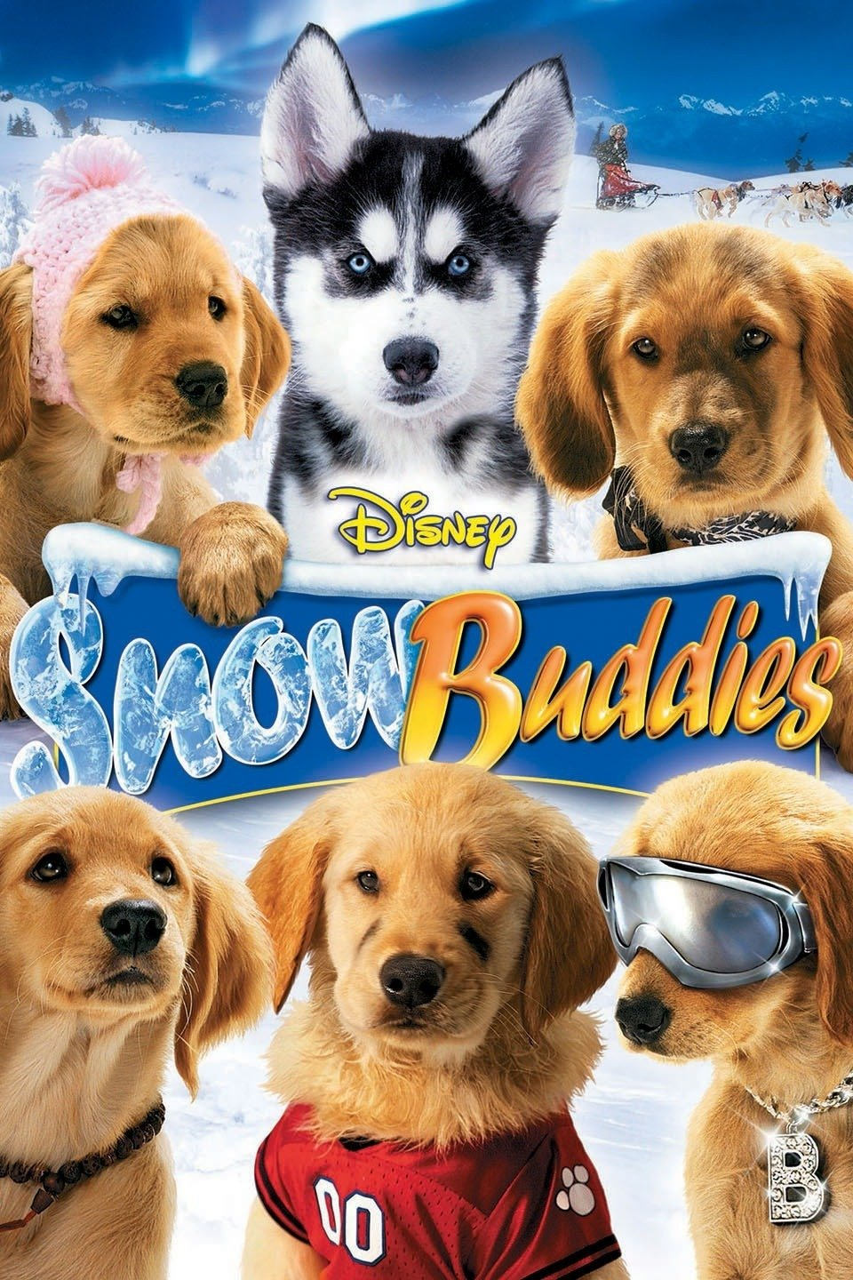 Image result for Snow Buddies