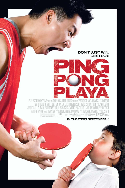 Ping Pong Playa wwwgstaticcomtvthumbmovieposters180255p1802
