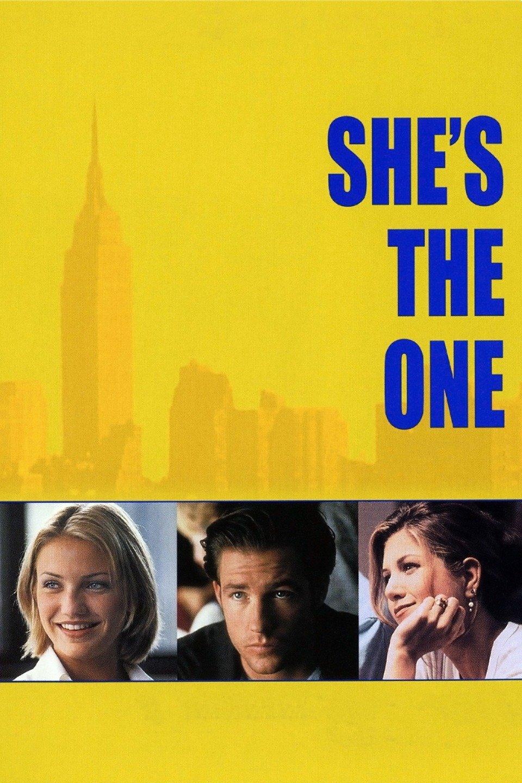 She's the One (1996 film) wwwgstaticcomtvthumbmovieposters18340p18340