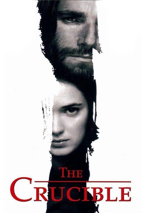 Crucuble - Movie