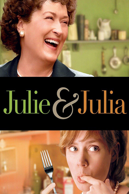 Julie & Julia-Julie & Julia