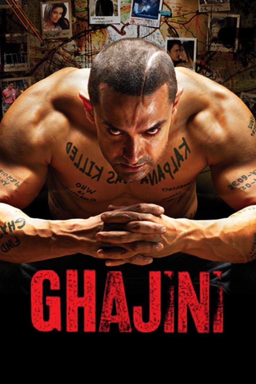 Ghajini 2008 Full HD Movie Download Hindi Bluray 720p