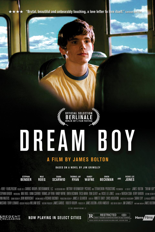 Dream Boy (film) wwwgstaticcomtvthumbmovieposters192117p1921